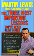 3 important lessons book cover