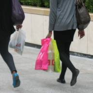Going to ANY supermarket? Bring your own bag or risk a price rise