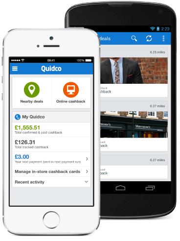 quidco app