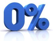 0% overdraft